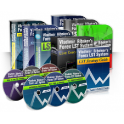 {Wow}Forex LST system by V. Ribakov based on trading divergences